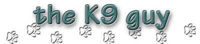 The K9 Guy Dog Training and Behavior